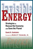 Invisible Energy, David Goldstein, 0981957706