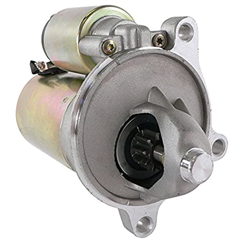 DB Electrical SFD0003 New Starter For 2.3L Ford Ranger 91 92 93 94 95 96 97, 2.5L 98 99 00 01, 2.3L Mustang 92 93, 2.3L Mazda B Pickup B2300 94 95 96 97, ...