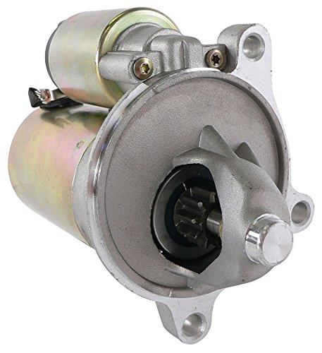 - DB Electrical SFD0003 New Starter For 2.3L Ford Ranger 91 92 93 94 95 96 97, 2.5L 98 99 00 01, 2.3L Mustang 92 93, 2.3L Mazda B Pickup B2300 94 95 96 97, 2.5L 98 99 00 01 323-511 112600 410-14031
