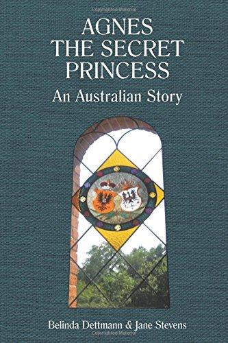 Agnes the Secret Princess