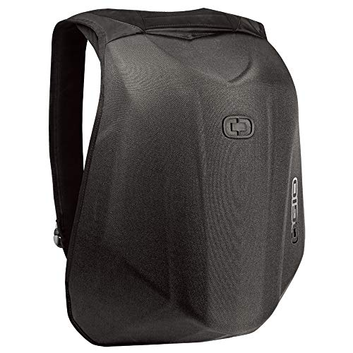 - OGIO 123008.36 No Drag Mach 1 Motorcycle Backpack - Stealth Black