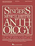 The Singer's Musical Theatre Anthology, Richard Walters, 063400977X