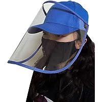 Romacci Unisex – Sombrero de protección anti gotas