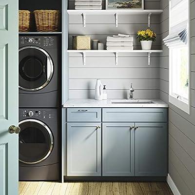 Kohler 22035 Simplice Laundry Faucet