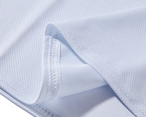 RAISEVERN 3D Melting White Print Funny Pattern Realistic Underwaist Gym Tank Tops for Men XX-Large