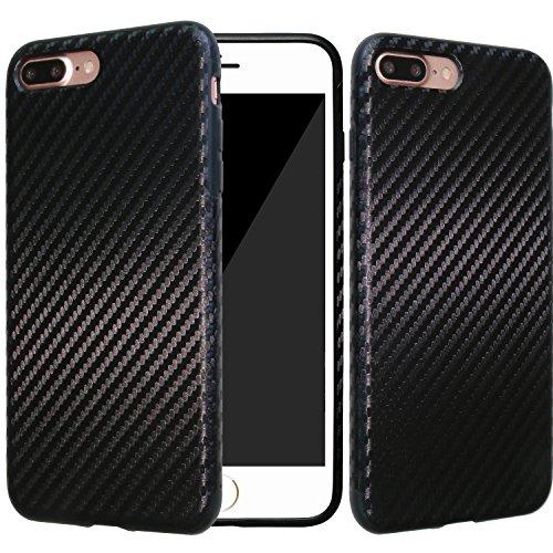 iPhone NeWisdom Premium Carbon iPhone7