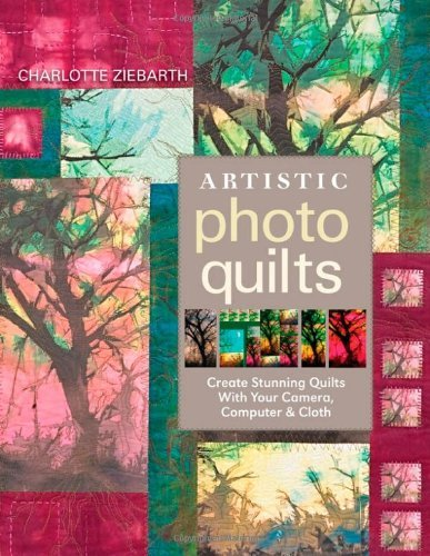Artistic Photo Quilts - 4
