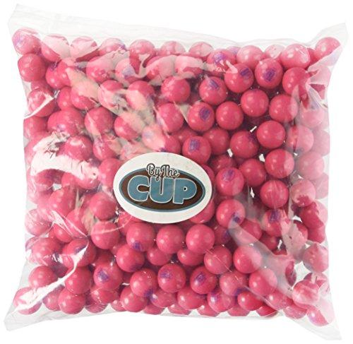 Dubble Bubble - Gum Balls - Original 1928 Pink, 5 lb bag