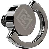 Blackrapid FastenR Tripod (FR-T1) Adapter-Schraube für R-Strap Kameragurt - zum Umrüsten von Manfrotto RC2 Wechselplatten