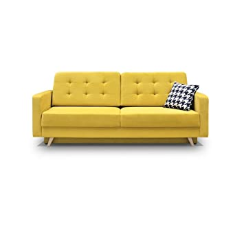 Schlafsofa Kippsofa Sofa Mit Schlaffunktion Klappsofa Bettfunktion Bettkasten Couchgarnitur Couch Sofagarnitur