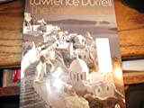 The Greek Islands, Lawrence Durrell, 0140056610
