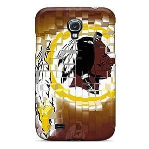 TBb2825wTVb Cases Covers, Fashionable Galaxy S4 Cases - Washington Redskins Black Friday