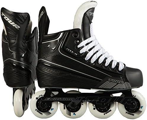 ツアーホッケーコード5 Senior Inline Hockey Skates
