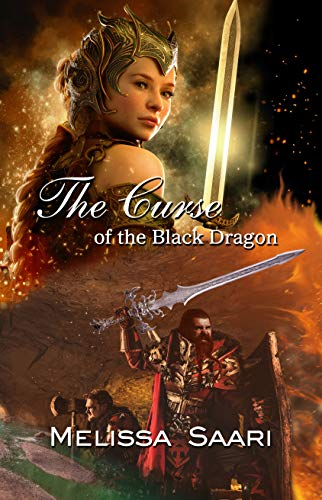 The Curse of the Black Dragon (English Edition)