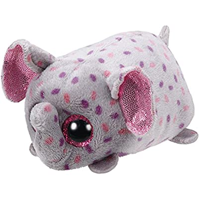 Ty - Teeny PELUCHE Trunks: Toys & Games