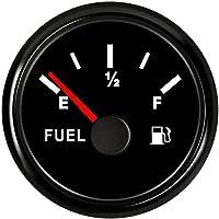 Indicador de Nivel de Combustible eléctrico 240-33ohm. Señal