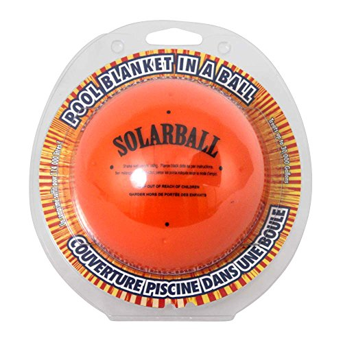 - Aquapill 30K Liquid Solar Cover