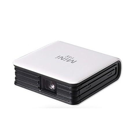 Amazon.com: Mini Ray haz Proyector Pequeño Tamaño: Electronics