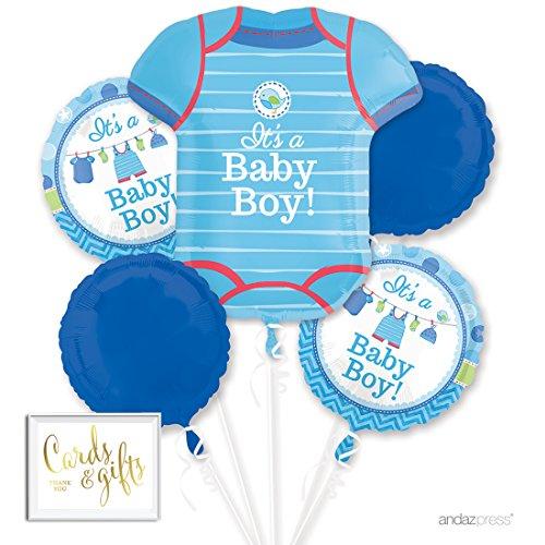 Baby Gift Balloons - 3