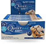 by Quest Nutrition (20)  Buy new: $29.99$26.94 17 used & newfrom$24.99