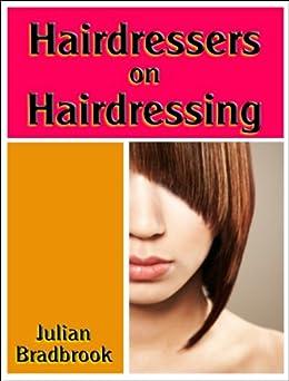 Hairdressers Hairdressing Julian Bradbrook ebook product image