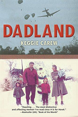 Book Cover: Dadland