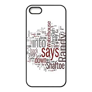 Case For Samsung Galaxy S3 i9300 Cover Case Cryptonomicon Text, Case For Samsung Galaxy S3 i9300 Cover Case Typography, [Black]
