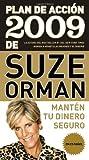 Plan de acción 2009 de Suze Orman, Suze Orman, 0307473880