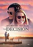 La Decisión (En Nombre Del Amor) [DVD]