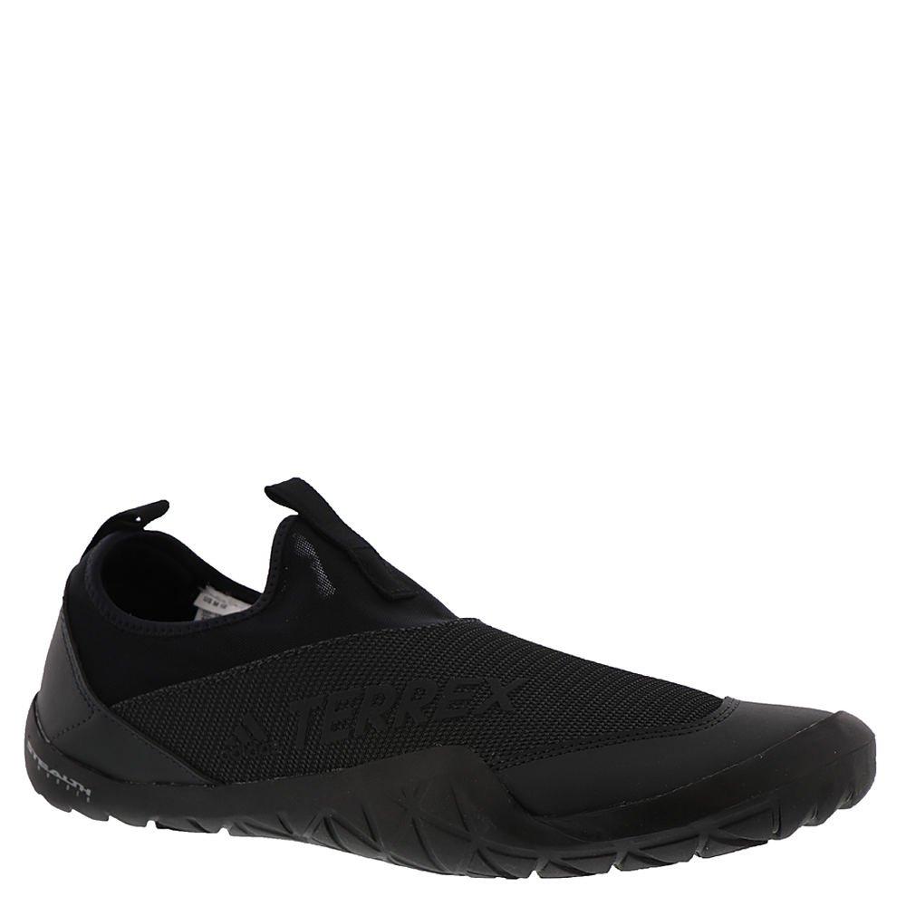 adidas Outdoor Men's Terrex Summer.RDY Jawpaw II Water Shoe, Black/Carbon, 10 M US