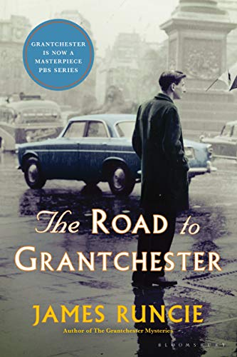 The Road to Grantchester (Sidney Chambers And The Shadow Of Death)