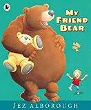 My Friend Bear (Eddy and the Bear)