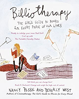 Amazon.it: Bibliotherapy: The Girl's Guide to Books for