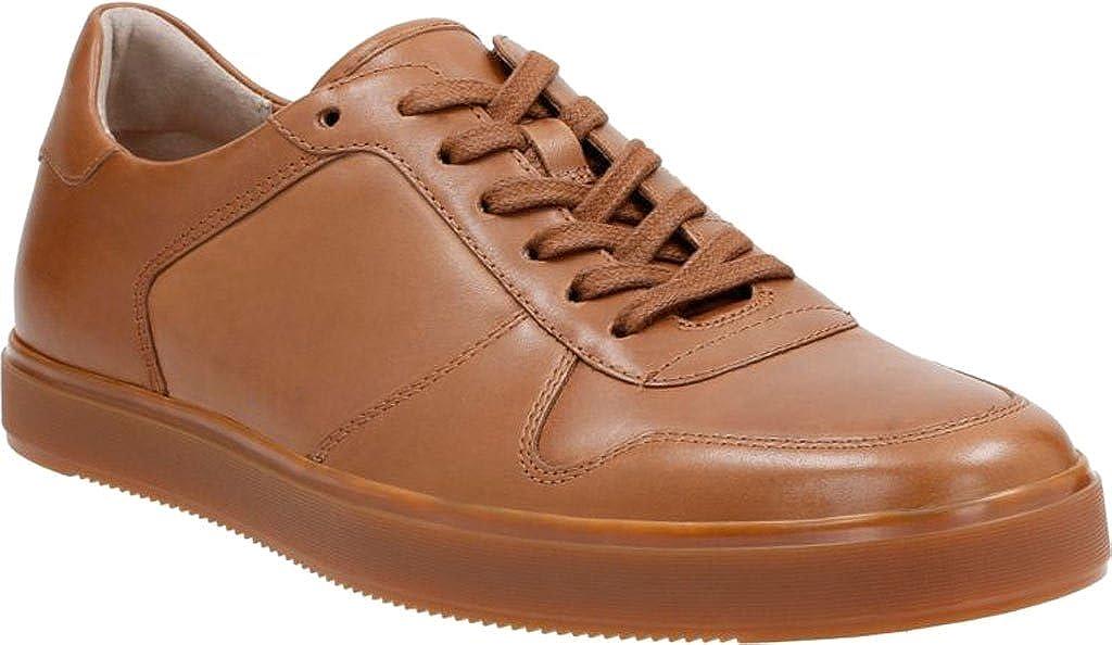 CLARKS Mens Calderon Speed Sneaker