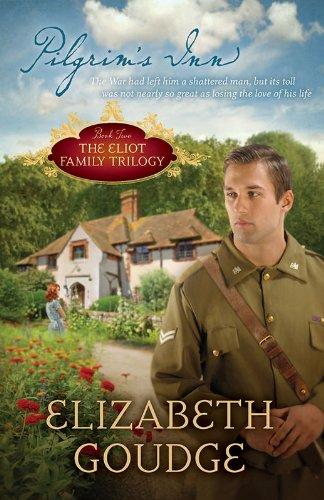 Pilgrim's Inn (The Eliots of Damerosehay series Book 2) (Family Tree Of Elizabeth Ii Of England)