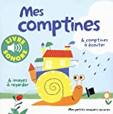 "Afficher ""Mes comptines"""
