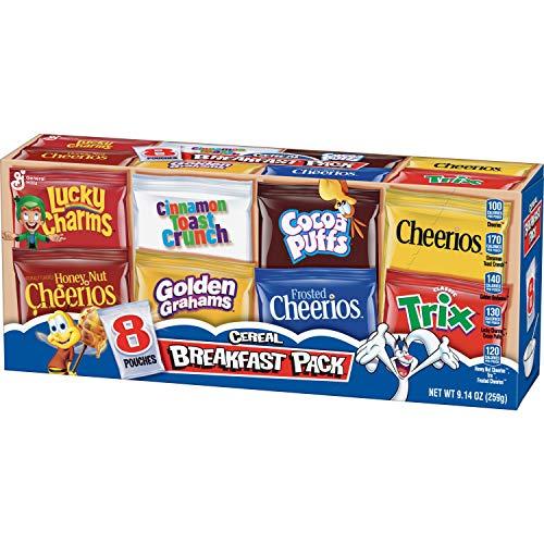 trix cereal bars - 5