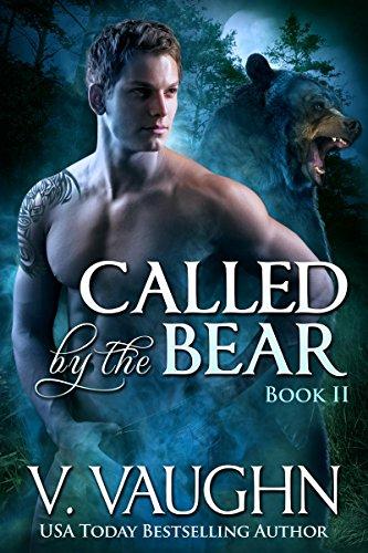 (Called by the Bear - Book 2: BBW Werebear Shifter Romance)
