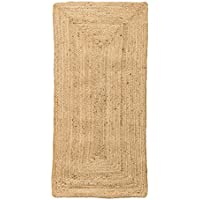Bloomingville Small Natural Seagrass Rug