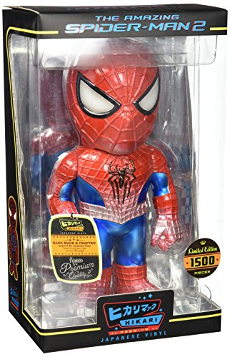 Spider-Man New Dimension Premium Hikari Sofubi Vinyl Figure