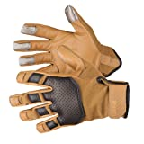 5.11 Tactical 59356 Screen Ops Tactical Glove, Coyote, Small