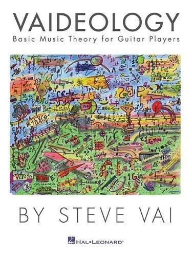 Vaideology - Music Theory for Guitar Players