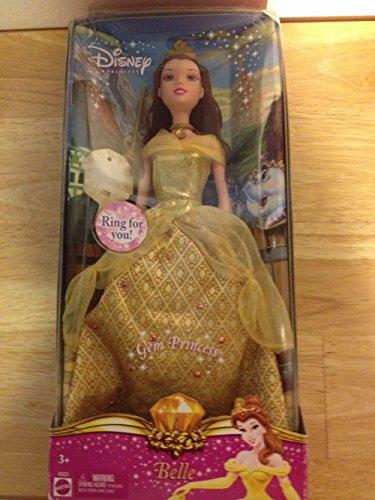 Gem Princess Belle - 6