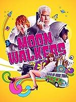 Filmcover Moonwalkers
