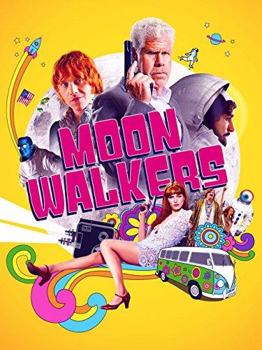 Moonwalkers Film
