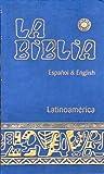 La Biblia Latinoamericana Español & English