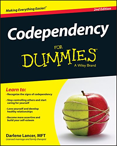 Codependency For Dummies (A Man Sacrifices His Health For Money)