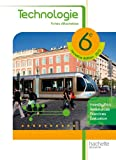 Fichier de Technologie 6e - Edition 2013