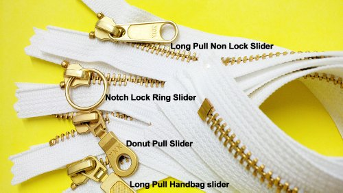 zippers for sewing 4 - 9