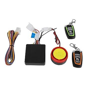 Sistema de Alarma de Seguridad antirrobo Universal de ...